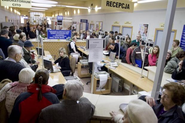 Tarnobrzeg: seniorzy czekają do specjalistów pół roku lub dłużej?