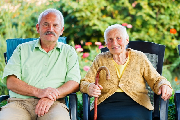 Podkarpaccy seniorzy żyją biedniej, ale dłużej