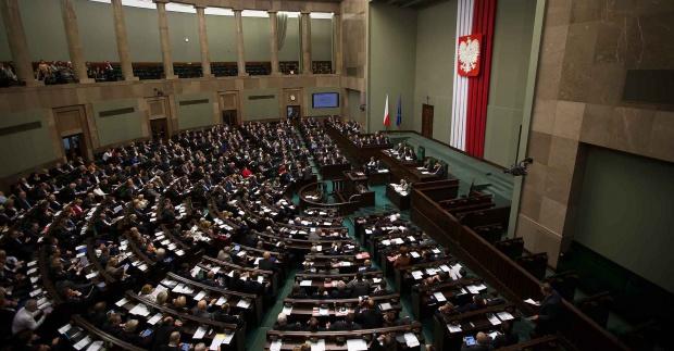 Sejm: będziemy wyliczać wysokość emerytur w nowy sposób