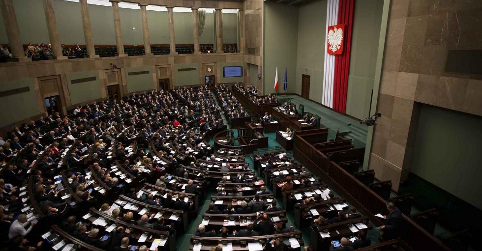 Pierwszy Obywatelski Parlament Seniorów wskaże drogę politykom?