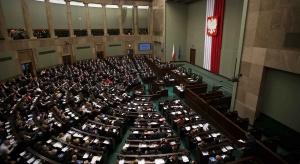 Sejm: miliard złotych dla ok. 120 tys. opiekunów osób niepełnosprawnych