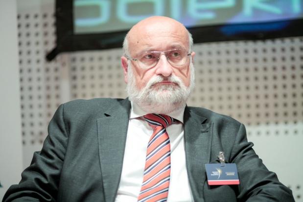 Prof. Błędowski: niech nowe władze MZ rozszerzą formułę Instytutu Geriatrii