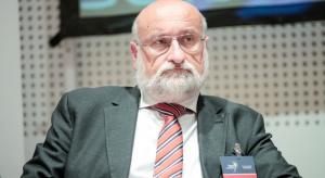 Prof. Błędowski: konieczna będzie rozbudowa aparatu opiekuńczego