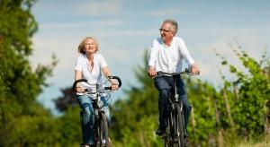 Aktywność fizyczna zmniejsza ryzyko raka płuca i jelita grubego