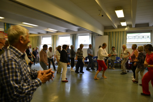 Lubelskie: seniorzy z Parczewa wystawiają musical