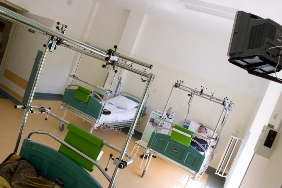 Nowy oddział geriatryczny w jasielskim szpitalu