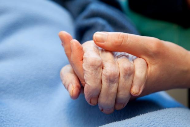 Grabowski: eutanazja to droga na skróty