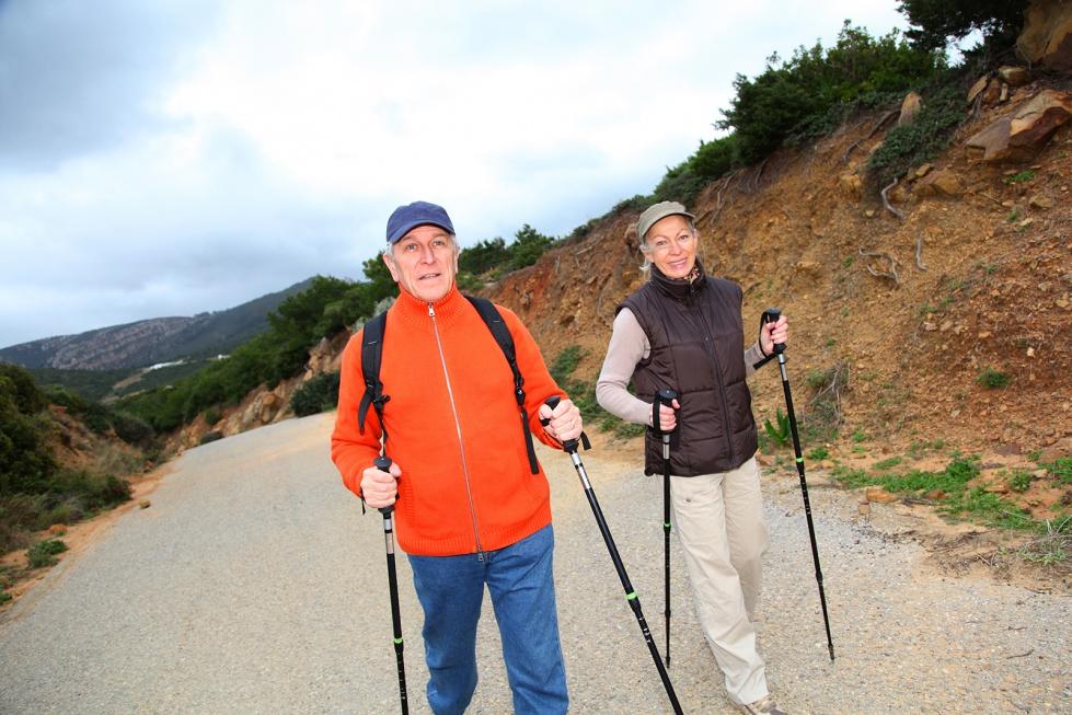 Życiowe doświadczenie seniora - warte wykorzystania