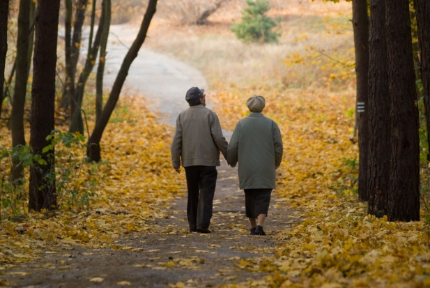 Demografia nie sprzyja perspektywom emerytów