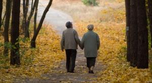 Żyli razem 74 lata, zmarli tego samego dnia