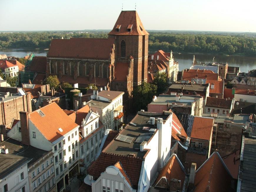 Toruń: rozmawiali o strategi polityki społecznej i senioralnej