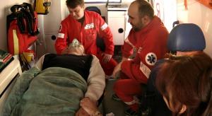 Senior na oddziale ratunkowym. Potrzebna reorganizacja systemu?