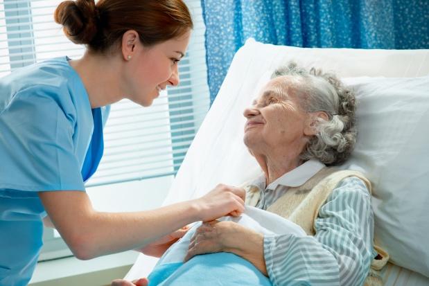 Katowice: symulator pomoże w nauce pielęgnacji osób starszych