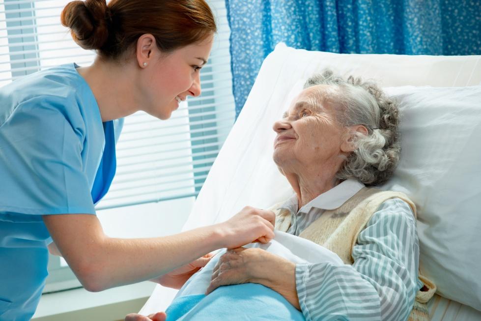 Pielęgniarki: możemy bardziej fachowo pomóc pacjentom z nietrzymaniem moczu