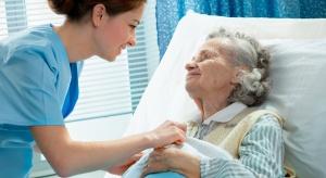 System nie uwzględnia wielkich zespołów geriatrycznych
