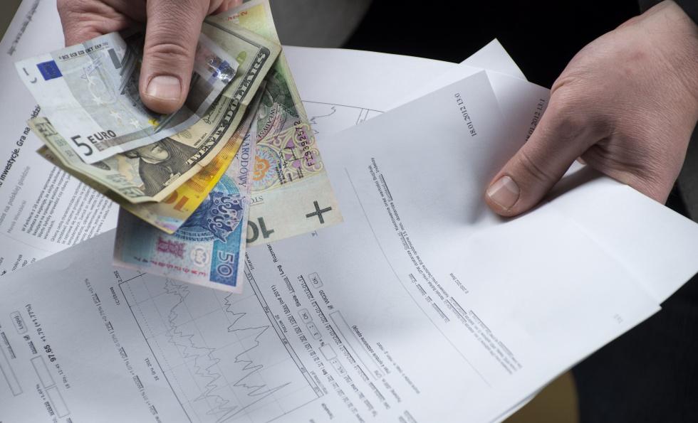 Można wnioskować o niemieckie emerytury za pracę w gettach