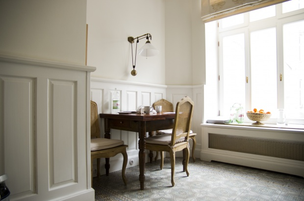 Niemodlin: właściciel pensjonatu chce wynajmować mieszkania seniorom