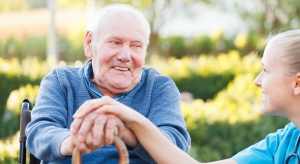 Idealny opiekun? Z życiowym doświadczeniem, empatyczny i jak najtańszy
