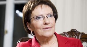 Premier o waloryzacjach emerytur i powstaniu Sejmu Seniora
