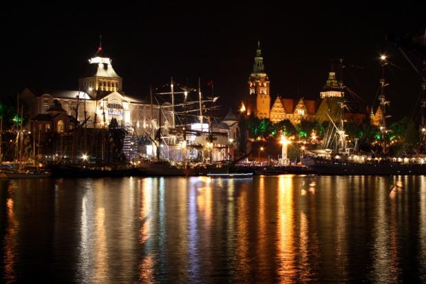 Senior-WIGOR w Szczecinie już otwarty