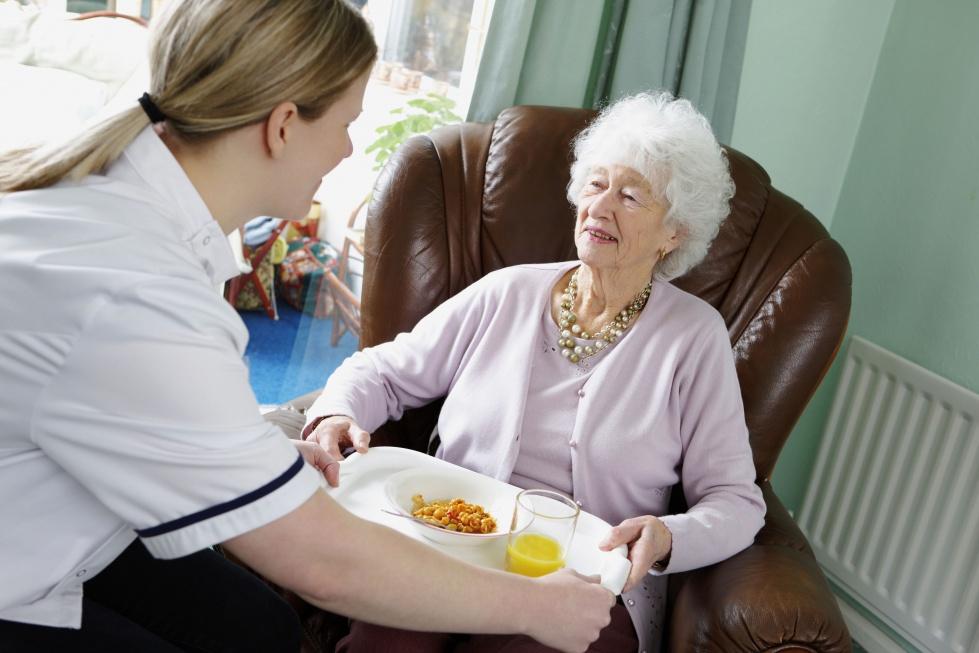 Wizja idealnej opieki geriatrycznej według Jurka Owsiaka