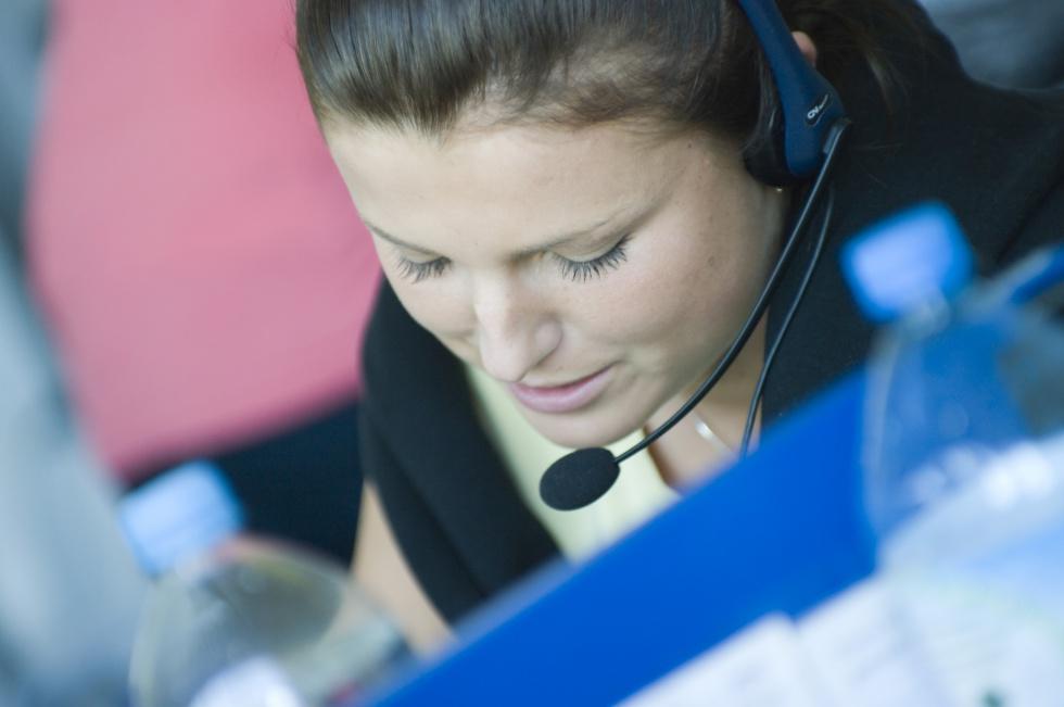 Ubezpieczeni i pracodawcy nie chcą płacić za rozmowy z ZUS