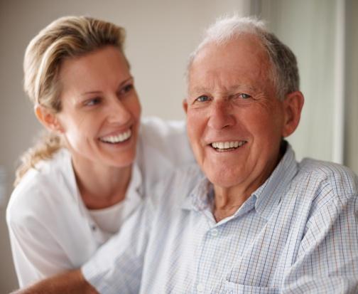 Żory: dzień otwarty w nowym domu Senior-WIGOR