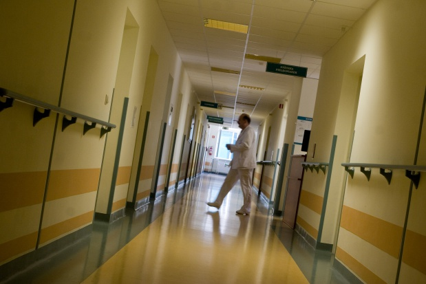 Szpital w Jaśle planuje rozbudowę geriatrii