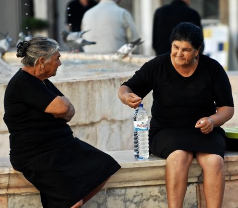 Hiszpanie coraz częściej pracują do późnych lat