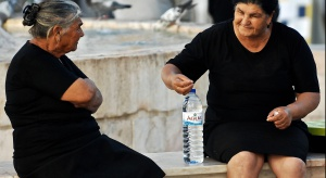 Europejczycy chorują, ale dłużej żyją