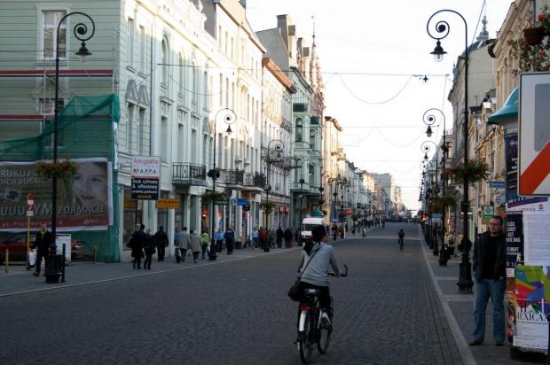 Łodź: miasto zmniejsza deficyt, ale nie rezygnuje z remontów