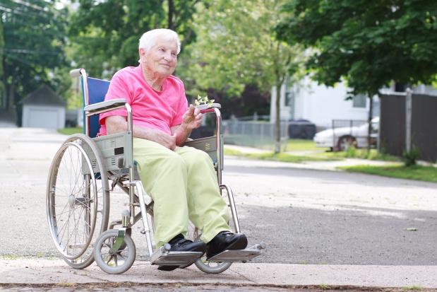 Gmina zapewnia niesamodzielnym usługi opiekuńcze