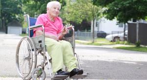 Pełnomocnik rządu ds. niepełnosprawnych: warto wspierać wolontariat seniorów