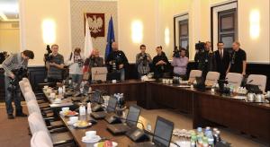 """W """"gabinecie cieni"""" PO nowe """"ministerstwo polityki senioralnej"""""""