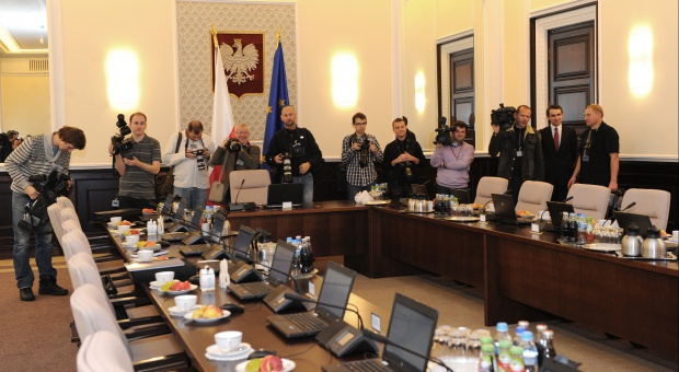 MRPiPS: rząd przyjął strategię wobec osób starszych