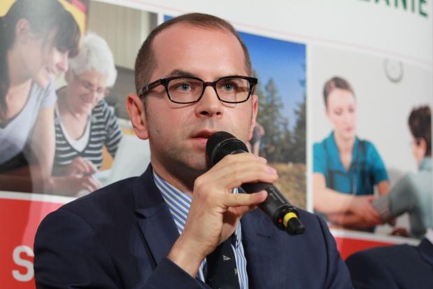 Wybory: B. prezydent poparł szefa Sejmowej Komisji Senioralnej