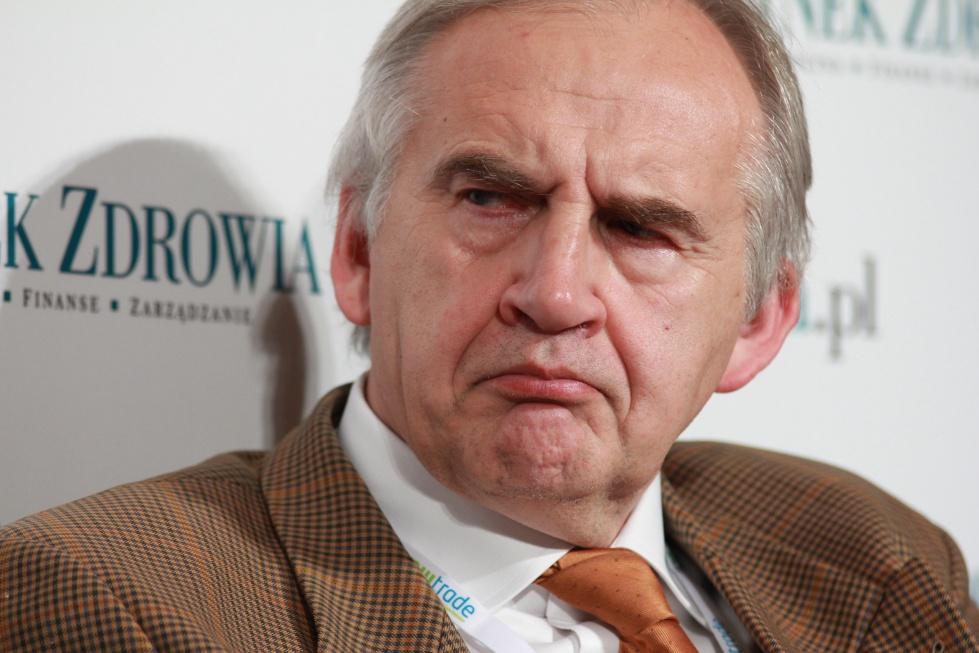 Lublin: będą debatować m.in. o opiece geriatrycznej