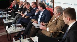 Polityka senioralna na X Forum Rynku Zdrowia w obiektywie
