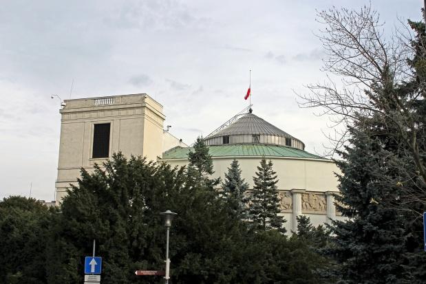 Sejm: nadzwyczajna podkomisja zajmie się projektem prezydenta ws. wieku emerytalnego