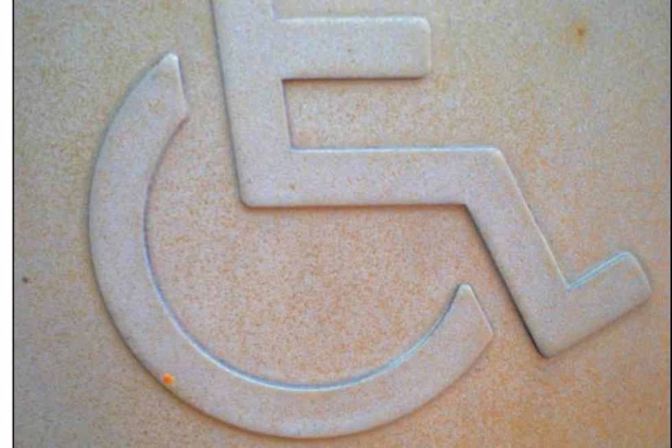 Będzie wymiana kart parkingowych dla niepełnosprawnych