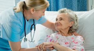 Śląskie: zamiast porodówki będzie centrum leczenia wieku podeszłego?