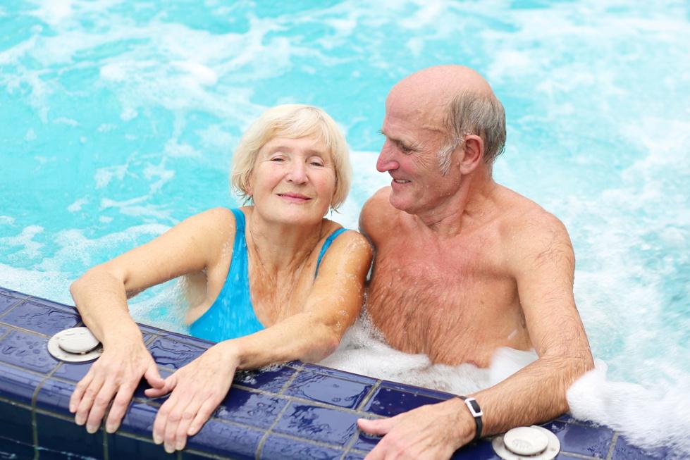 Seniorzy nie chcą tylko opiekować się wnukami