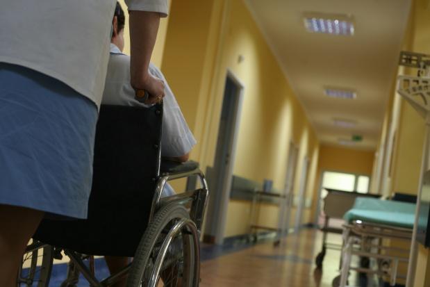 W Łodzi będą kompleksowo leczyć rany przewlekłe
