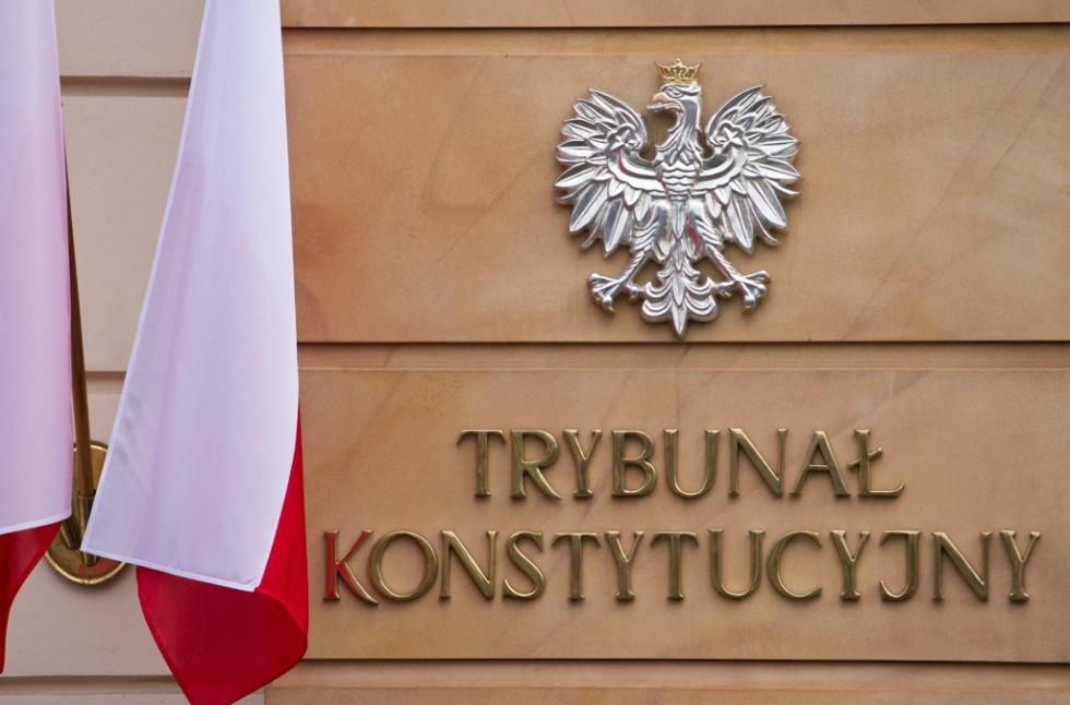 Dostosowanie emerytur celników do wyroku TK nie w tej kadencji