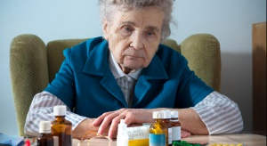 Ekspert: powikłania polekowe dotyczą najczęściej pacjentów po 65 r.ż.