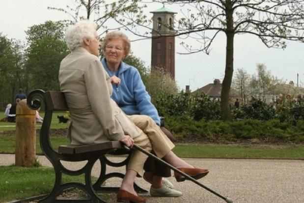 Szerokie grono przyjaciół sprzyja dłuższemu życiu