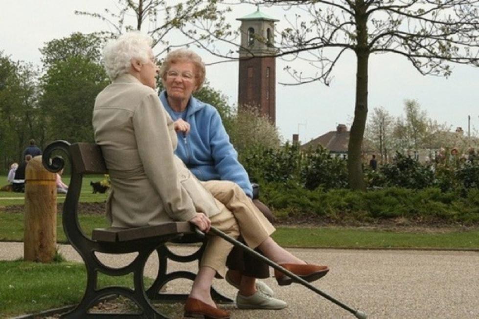 Kujawsko-Pomorskie: jakie są problemy osób starszych w regionie?