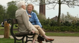 Najzdrowsza kobieta świata. Na czym polegała tajemnica 115-letniej Holenderki?