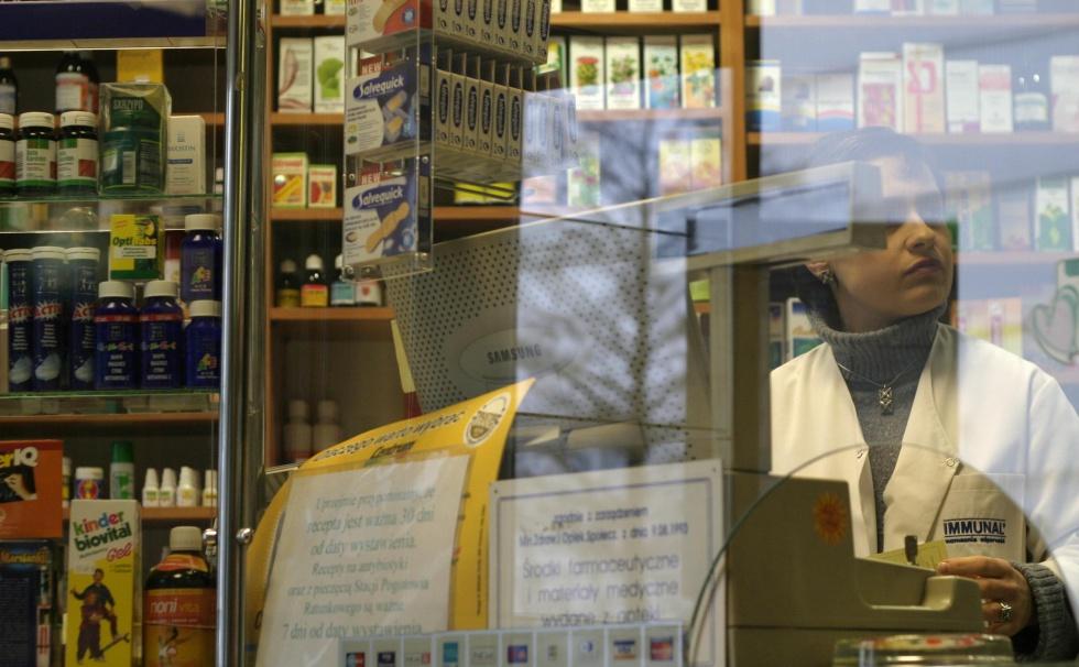 W opolskich aptekach też brakuje leków