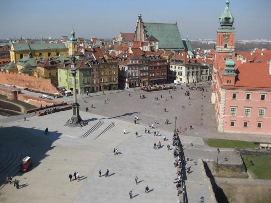 Warszawa: rozpoczął się nabór kandydatów do dzielnicowej rady seniorów